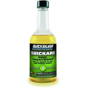 Βελτιωτικό βενζίνης Quickcare