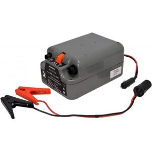 Τρόμπα ηλεκτρική, 450lt/min, 12V-300mbar