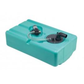 Δοχείο Νερού CAN SB SE2902 Με Αντλία 12V - 52 L