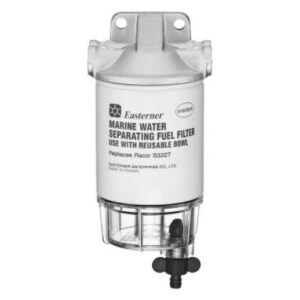 Φίλτρο διαχωριστής νερού - βενζίνης