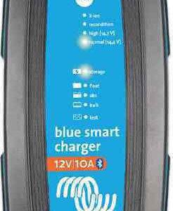 Φορτιστής Victron Energy Blue Smart IP65 12V / 15A - 1 Εξόδος