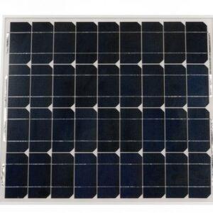 Ηλιακό πάνελ Μονοκρυσταλλικό Victron Energy 55W-12V