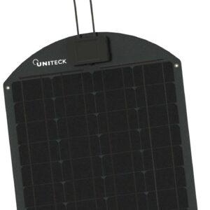 Ηλιακό Πάνελ Μονοκρυσταλλικό Ημι-Εύκαμπτο UNITECK 1000W - 12V