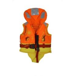 """Βρεφικό σωσίβιο """"WATERPARK"""" EN ISO 12402-315 <15kg"""