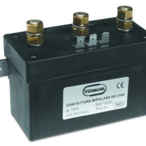 Ρελέ μάινα-βίρα MZ Electronics 2300W 24V
