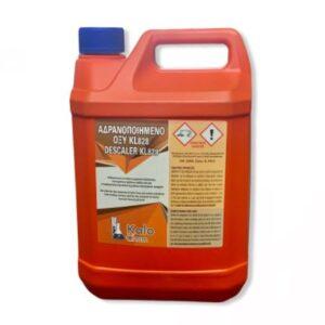 Αδρανοποιημένο οξύ KL828- 5kg