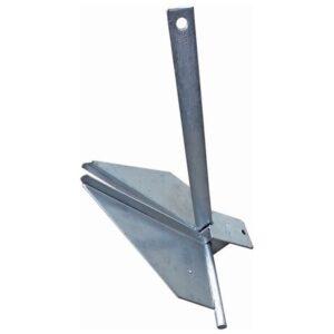 Άγκυρα τύπου DANFORTH - 8kg