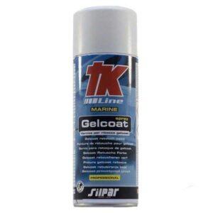 Gelcoat με καταλύτη ΤΚ 250ml