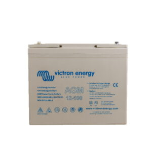 Μπαταρία Victron AGM Super Cycle 12V/100Ah