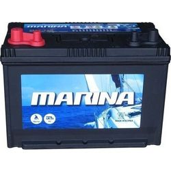 Μπαταρία Vega Marina Κλειστού Τύπου - 75Ah