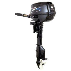 Εξωλέμβια Κοντόλαιμη Μηχανή PARSUN F4S 4str