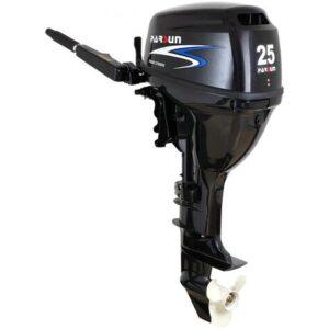 Εξωλέμβια Μακρύλαιμη Μηχανή Parsun 25 HP χωρίς χειριστήριο