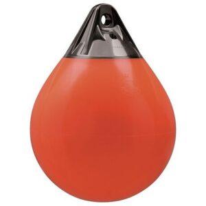 Μπαλόνι Στρογγυλό Βαρέως Τύπου Polyform A1 – Πορτοκαλί