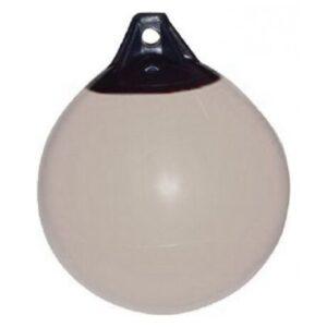 Μπαλόνι PVC Extra Ενισχυμένου Τύπου – Λευκό