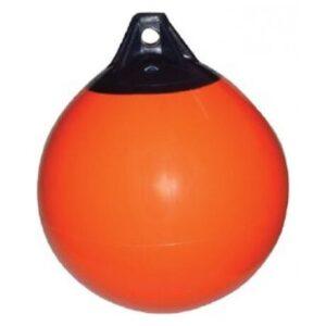 Μπαλόνι PVC Extra Ενισχυμένου Τύπου – Πορτοκαλί