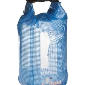 Τσαντάκι Στεγανό Mini Window Γαλάζιο 1lt
