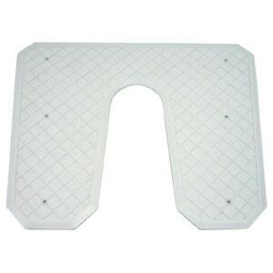 Πλάκα Πλαστική Στήριξης Εξωλέμβιας Μηχανής Καθρέπτη